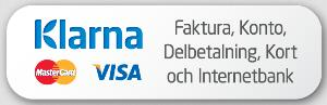 Ny butiksversion och Klarna Checkout